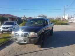 Ranger 2000 a gás e gasolina