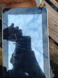 Pra retirada de peças tablet