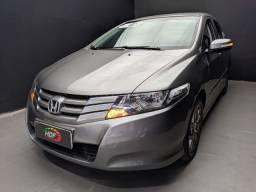 Honda City Ex 1.5 (automático) Vendo, Troco, Financio!!