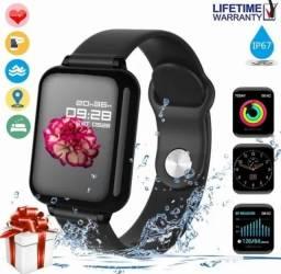 Smartwatch B57 Relógio Bluetooth