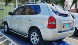 Título do anúncio: Hyundai Tucson 2013 automática