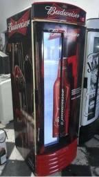 Título do anúncio: freezer cervejeiro e expositor