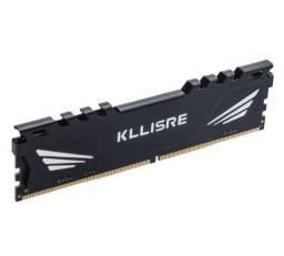 Título do anúncio: Memoria ram ddr4 4gb 2400 mhz desktop nova lacrada