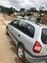 Vende se carro Zafira ano 2006