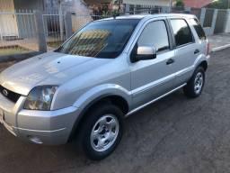 Ford-Ecosport XLT 1.6 2005