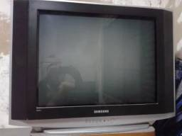 TV Samsung tv 29 funcionando e em bom estado