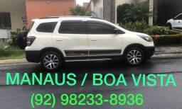Lotação Passagens de Carro - Manaus/Boa Vista - Boa Vista/Manaus