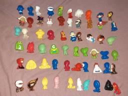 Coleção de gogos