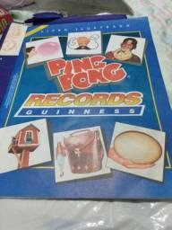 Álbuns Ping Pong anos 90