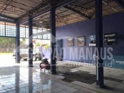 Título do anúncio: Galpão Manaus - 420 m² - Santo Agostinho - GPL194,.