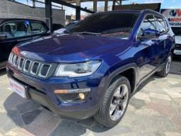 Título do anúncio: Jeep -Compass longitude 2.0 2019 KM 21.000