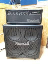 Amplificador RANDALL Rx120RH 4X12 Semi novo