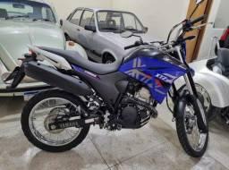 Título do anúncio: Moto Yamanha Xtz Lander 250 ABS 0km