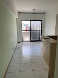 Alugo apartamento de 2/4 no Ed.Costa Pacífica