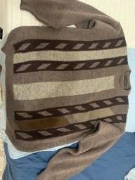 Suéter hellantex