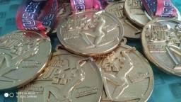 Título do anúncio: Medalhas e Troféus