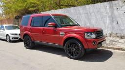 Land Rover Discovery 4 HSE 2014/14 - 2014