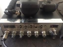 Rádio PX Cobra 148 GTL