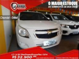 Chevrolet Cobalt LT 1.4 8V FlexPower/EconoFlex 4p - 2014