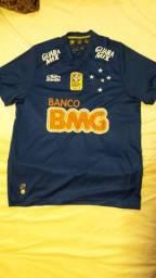 Camisa Cruzeiro - Alisson - Game
