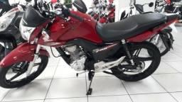 Honda Cg 160 FAN - 2019