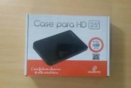 Case 2.5 Com HD 320GB