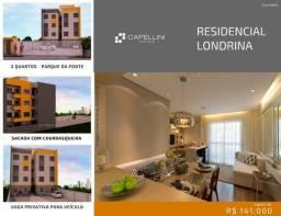 Seu apartamento e com entrada a partir de R$ 4.000,00. Consulte condições de pagamento