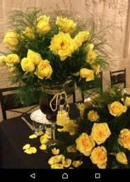 Designer Floral