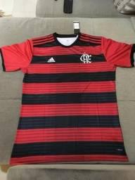 Camisa I - Flamengo 2018/19