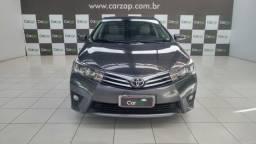 Toyota - Corolla XEi 2.0 Flex 16V Aut. - 2014