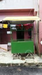 Vendo carrinho Guaraná