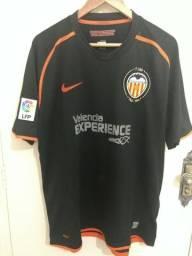 Camisa Nike Valencia