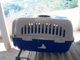 Caixa de Transporte para cães ou gatos
