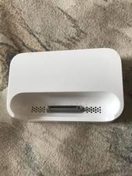 Adaptador de carregador para iPhone 4 e 4s