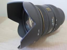 Lente Sigma 24-70 mm F 2.8 Ex Dg