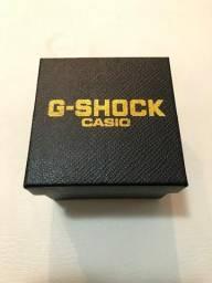 Relógio Casio G-Shock Mud Resist Branco, Clássico!