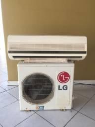 Ar condicionado (MOSSORÓ/RN)