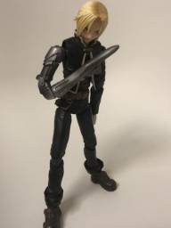 Action Figure Edward Elric