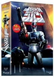 Jiban Box Completo ( 10 Dvds) Oficial
