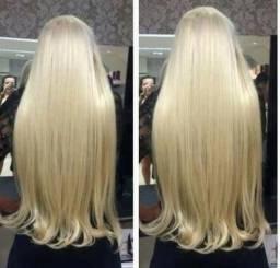 Fibra orgânica idêntico ao cabelo humano(Promoção) quer mas, na compra de (02)pç tem desc