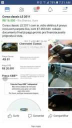 Corsa classic LS 2011 - 2011