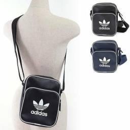 Mini bolsa Adidas Unissex