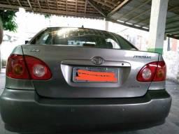 Toyota Corolla XLI 1.6 - 2003