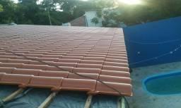 Telhados (Conserto e reforma)