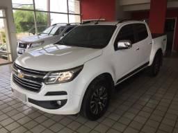 Gm - Chevrolet S10 LTZ_4X4 _2.5FLEX(203CV)_ 1DonO_45MKM_aMaisNovadoBrasiL_ - 2017