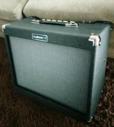 Amplificador Valvulado p/ Guitarra Classic T (Electro Harmonix e Celestion)