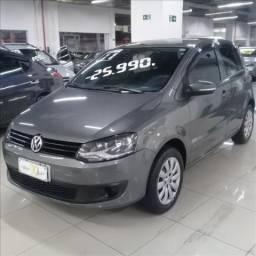 Volkswagen Fox 1.0 mi Trend 8v - 2011