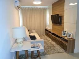 Apartamento à venda com 2 dormitórios em Pechincha, cod:cv170407