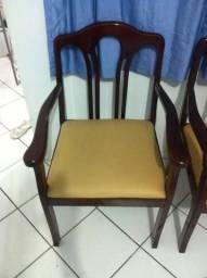 Cadeiras para sala de estar