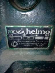 Prensa manual 2.5 t